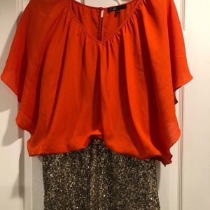 Burthday/NYE Party Dress